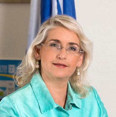 Mrs. Dalit Stauber